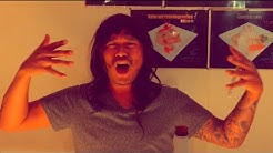 Johnny Burn - Tante Wong Song (Leikocke)