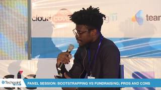 Funding African startups: Bootstrapping vs. Fundraising