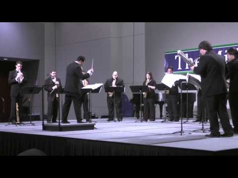 The Marriage of Figaro Overture by W.A. Mozart/arr. by Tim Schultz