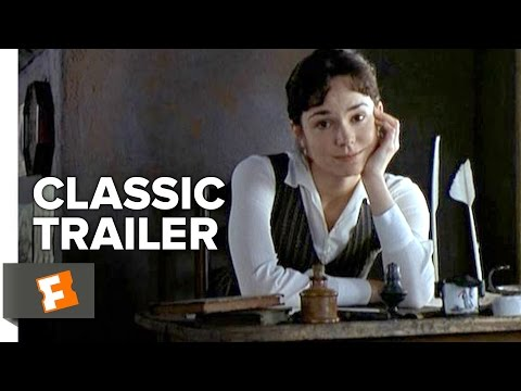 Mansfield Park 1999    Frances O'Connor, Jonny Lee Miller Movie HD