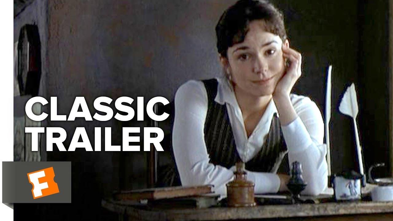 Mansfield Park 1999 Official Trailer