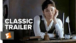 Mansfield Park (1999) Official Trailer - Frances O'Connor, Jonny Lee Miller Movie HD
