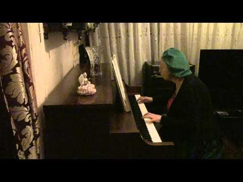 "FRANZ XAVIER MOZART ""POLONAISE MELANCOLIQUE"" Op. 22 n. 2 piano"