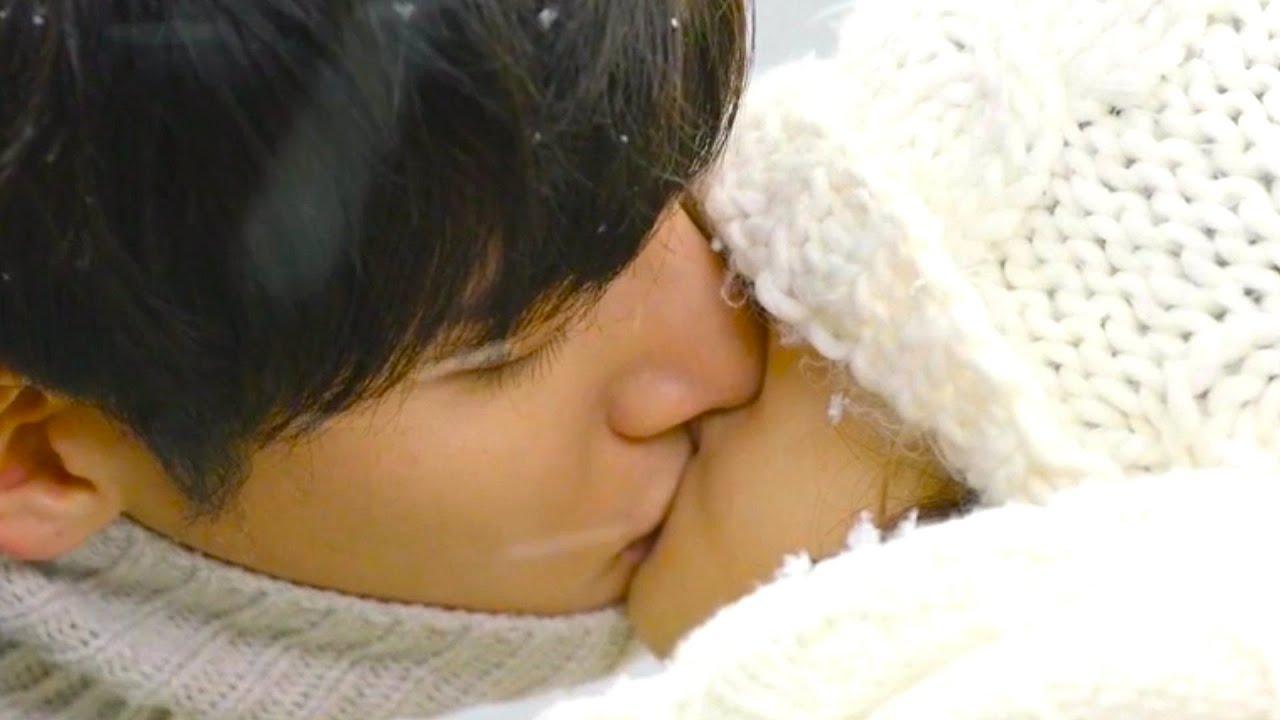 Healer New Korean Drama Kissing Scene