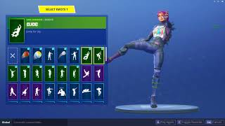 FORTNITE ACCOUNT FOR SALE!! Black knight