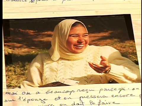 Canada World Youth/Jeunesse Canada Monde (Director/Réalisatrice: Julie Huard, 2003)