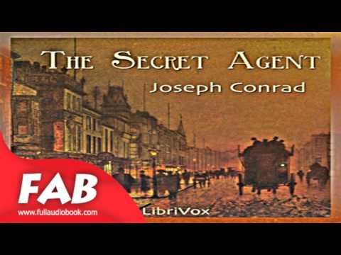 The Secret Agent Full Audiobook by Joseph CONRAD by Suspense, Espionage, Political Fiction