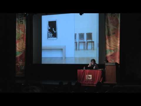 Yugo Nakamura Talks About Frame