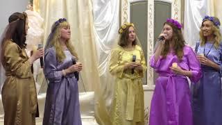 Христианский спектакль