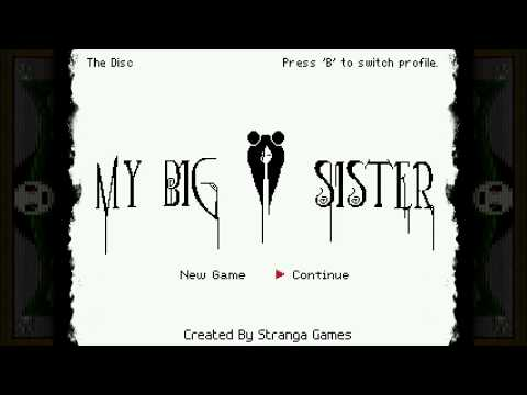GBHBL Guides: My Big Sister - Walkthrough and All Achievements!
