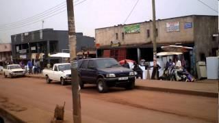 BIKES 4 LIFE - Uganda - Behind the scenes crew footage
