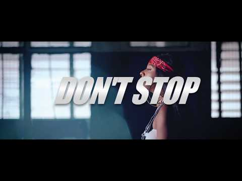 MAYHEM FT NINIOLA - DONT STOP (OFFICIAL VIDEO)