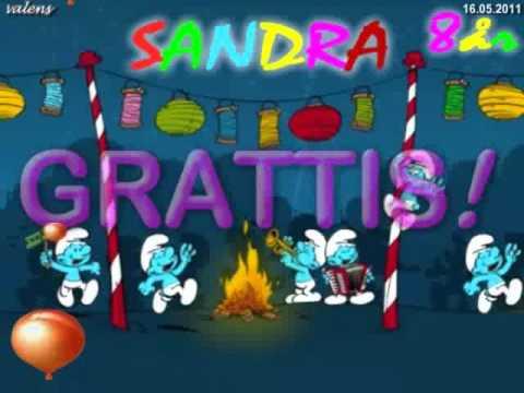 grattis sång text Grattis på födelsedagen   YouTube grattis sång text