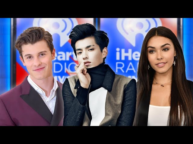 MADISON BEER, KRIS WU, SHAWN MENDES & MORE at the 2018 iHeartRadio MMVAs!
