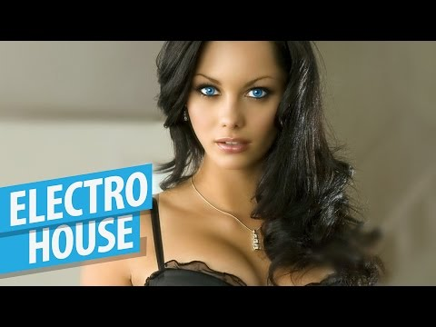 ♫ Energetic Electro House Mix July 2015 / Electro Paradise