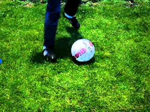 Voetbal huiswerk U10