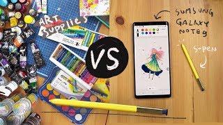 ราคาเครื่องเขียนทั้งหมด VS S pen ! AD