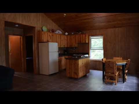 Taggart Bay Lodge outfitter