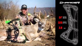 Hoyt Charger -Nock On TV