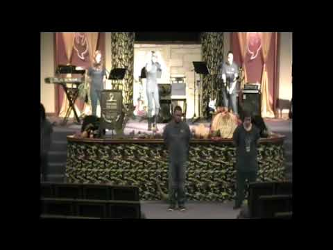 Turning Point Church - Waco, Texas - In The Eye Of The Storm   2017 Fall