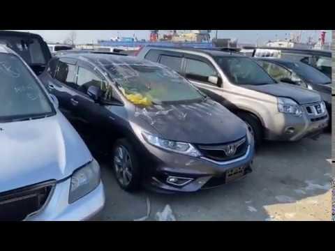 Везём распил из Японии. BMW 1series.