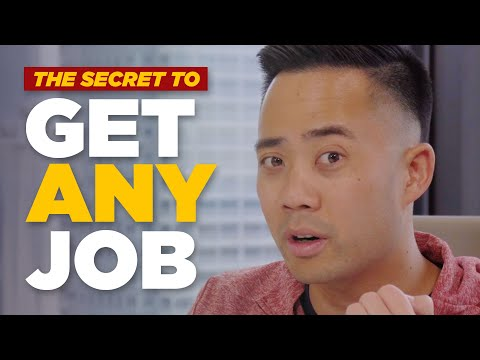 The #1 Hack to Get a Marketing Job (Start a Marketing Career in 2019!)
