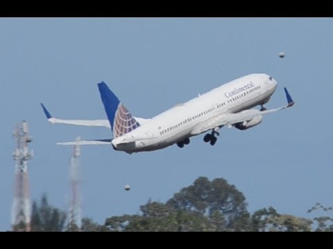 UFO Sightings UFOs Escorts Major Jet Airliner O'hare airport Chicago February 1 2012