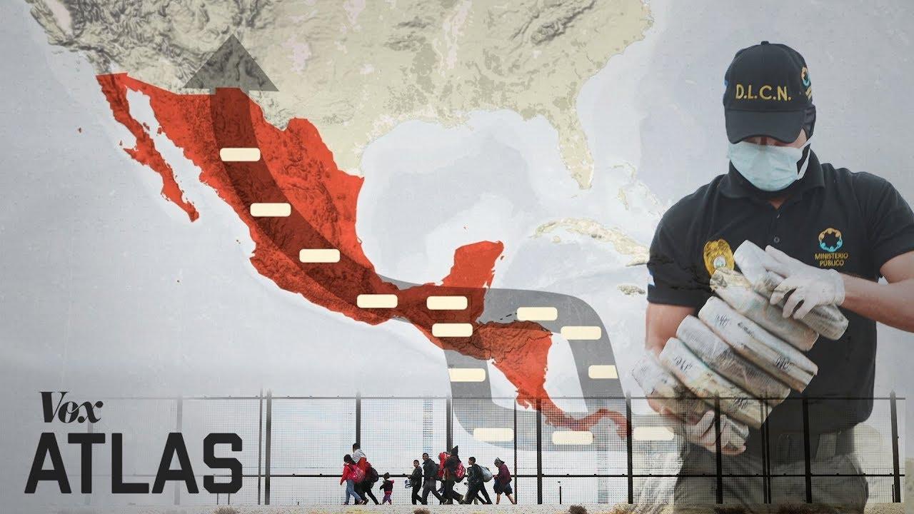 America's cocaine habit fueled its migrant crisis