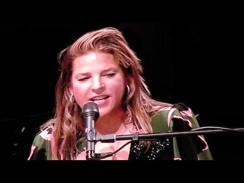 Diana Krall, Isn't This A Lovely Day?