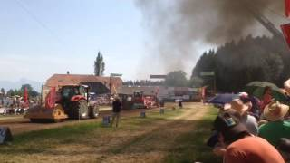 Download Tractor Pulling Zimmerwald 2015 MP3 song and Music Video