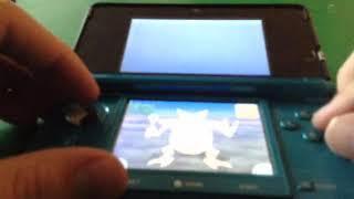 Pokémon ultra soleil 🌞 #13 ok Pokémon je veux un magicarpe shiny sur deezer 1/?