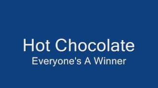 Hot Chocolate-Everyone