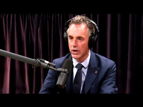 OOPS: Jordan Peterson Calls for Equality of Outcome