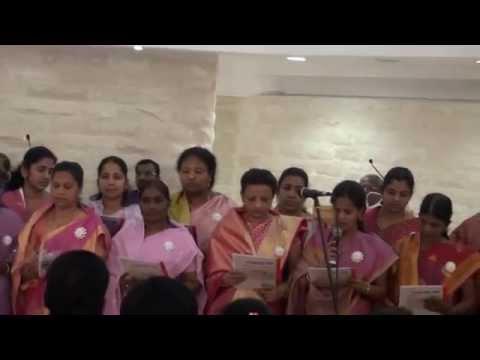 Womens Day Special Songs by Women's Fellowship - CSI Dubai