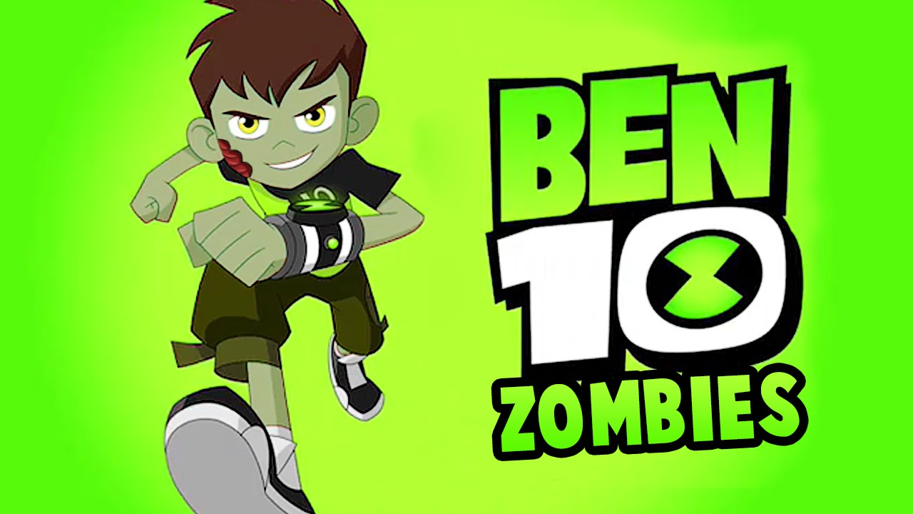 Ben 10 zombies call of duty zombies youtube voltagebd Gallery