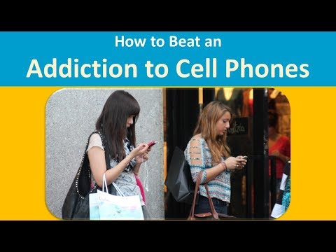 how-to-beat-an-addiction-to-cell-phones---4-ways-to-beat-your-phone-addiction