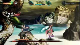 "Muramasa: The Demon Blade ""Momohime"" TAS in 1:04:59.75"
