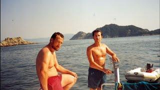 Feijóo y Marcial Dorado: no es una foto, fueron años de amistad