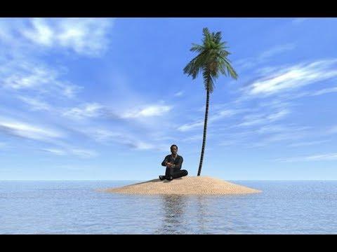 stuck on an island youtube
