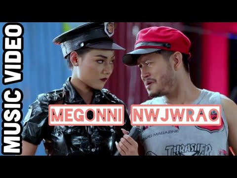MEGONNI NWJWRAO II Video Song II Ft. Sukhbir & Jennifer II RB FIlm Productions