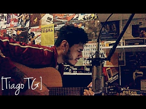 Tua Boca | Mel - Belo - (Tiago TG Plug And Play - Cover)