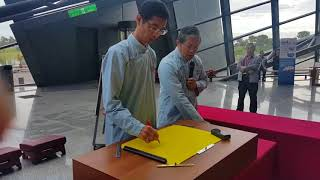 20180128桃園大道真佛心宗教會崇心堂扶鸞影片縮圖