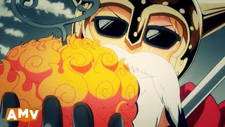 One Piece AMV - Carrying On The Flame [HD]