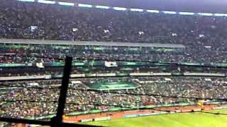 [Cielito Lindo] Final Copa Mundial sub17 Mexico 2011 Uruguay 0 - 2 México.