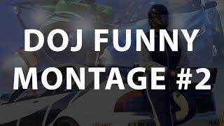 DOJ Funny Montage #2