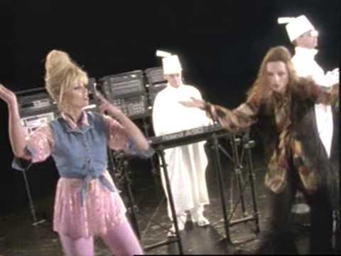 Pet Shop Boys - Absolutely Fabulous (1994)