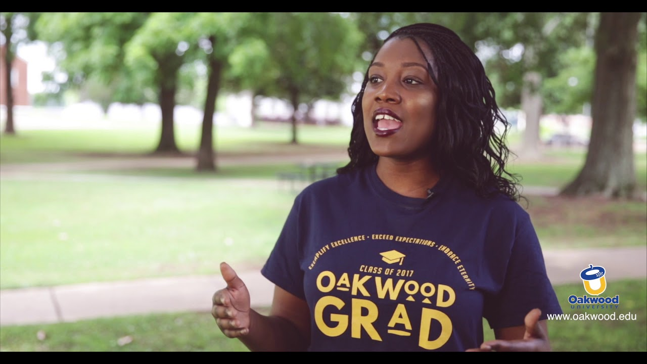 Oakwood University | UNCF