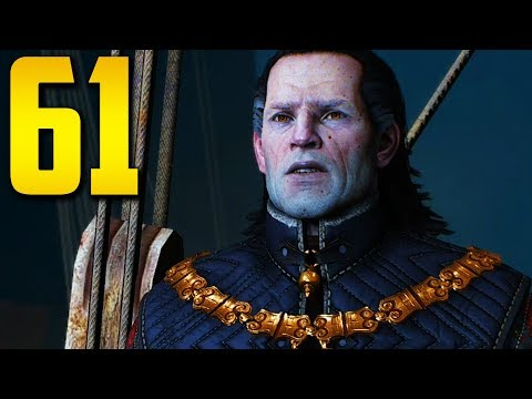 """The Witcher 3: Wild Hunt - Part 61 """"VENI VIDI VIGO"""" thumbnail"""