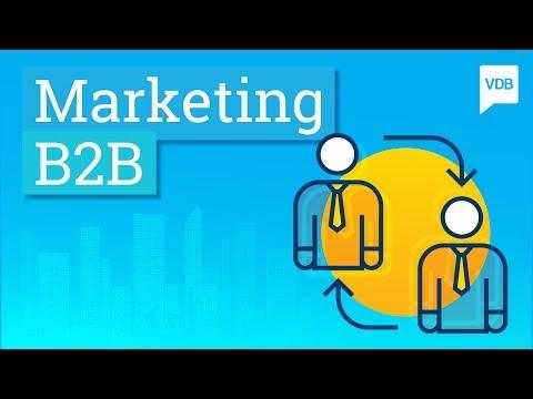Marketing B2B: Como gerar conteúdos incríveis nesse mercado