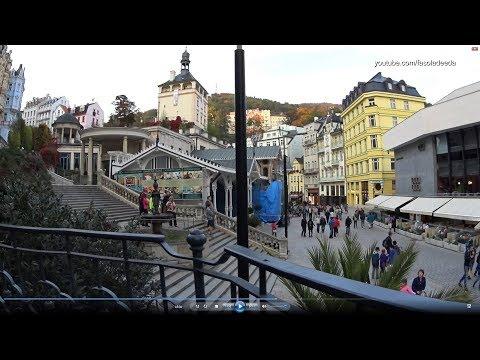 Karlovy Vary, Czech Republic, Carlsbad, Karlsbad, Карловы Вары, Springs, Quellen, Holidays, Urlaub